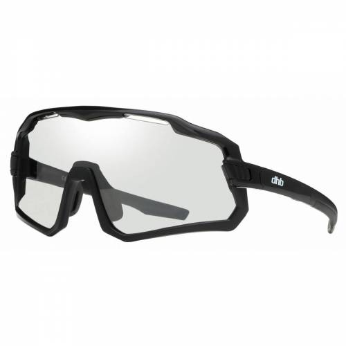 dhb Vector Sonnenbrille (PhotoChromatic Glas) - One Size