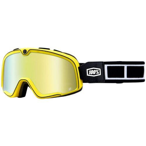 100% Barstow Brille - One Size Burnworth   Radsportbrillen