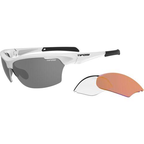 Tifosi Eyewear Tifosi Intense Sonnenbrille - Einheitsgröße Weiß   Sonnenbrillen