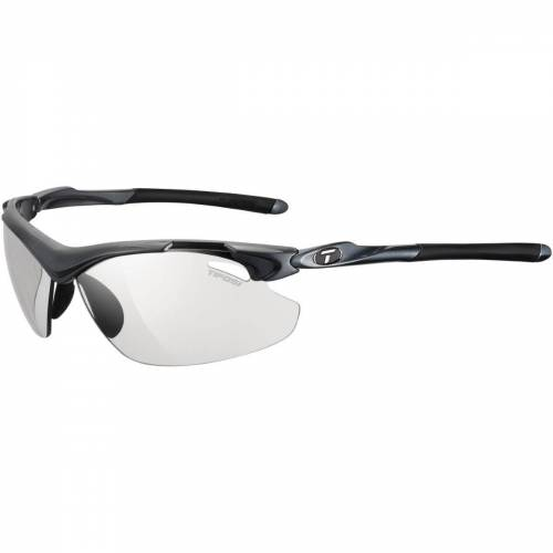 Tifosi Eyewear Tifosi Tyrant 2.0 Sonnenbrille (Fototec Light Night Gläser) - Grau