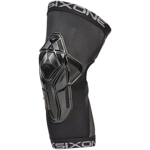 SixSixOne Recon Knieprotektoren - L Schwarz   Knieprotektoren