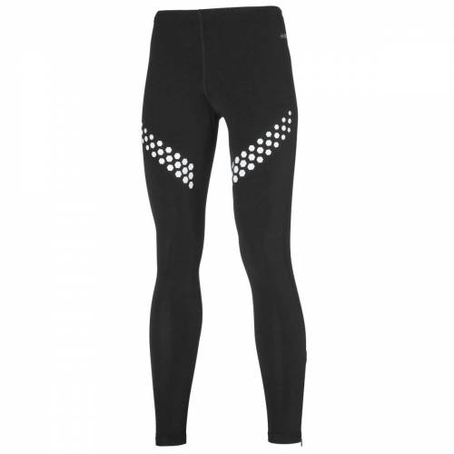 dhb Flashlight Laufhose - XXL Schwarz   Tights