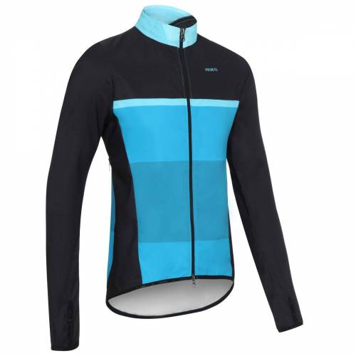 Primal Blue Gene Wind Radjacke (winddicht) - XS Blue    Jacken