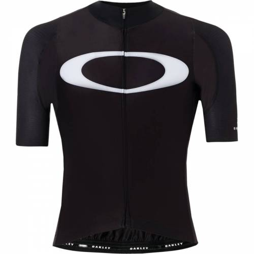 Oakley Premium Rennradtrikot - XL Black Out   Trikots