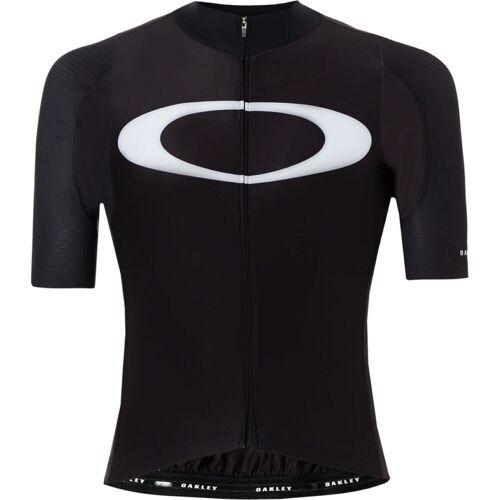 Oakley Premium Rennradtrikot - XXL Black Out   Trikots