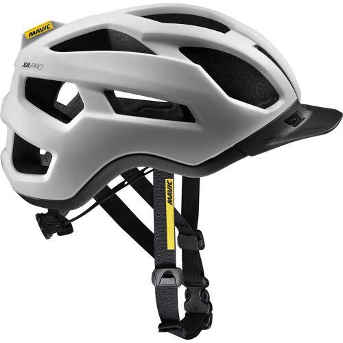 Mavic XA Pro Fahrradhelm - M Weiß/Schwarz   Helme