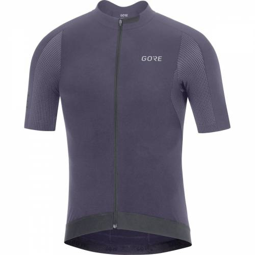 Gore Wear C7 Race Radtrikot (kurzarm) - XL Grey Stone   Trikots