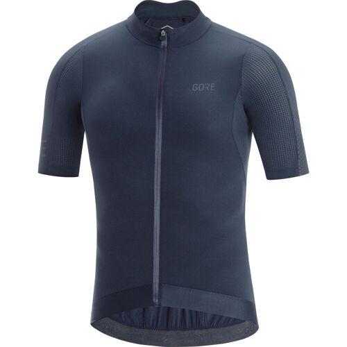 Gore Wear C7 Cancellara Race Trikot - L Orbit Blue   Trikots