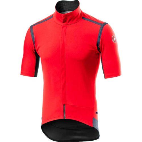 Castelli Gabba ROS Radtrikot (RED Edition) - L Rot   Trikots