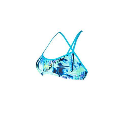"MP Freeze Bikini Top - 26"" Schwarz   Bikinis"