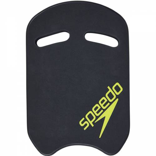 Speedo Kickboard - One Size Grey / Green   Kickboards