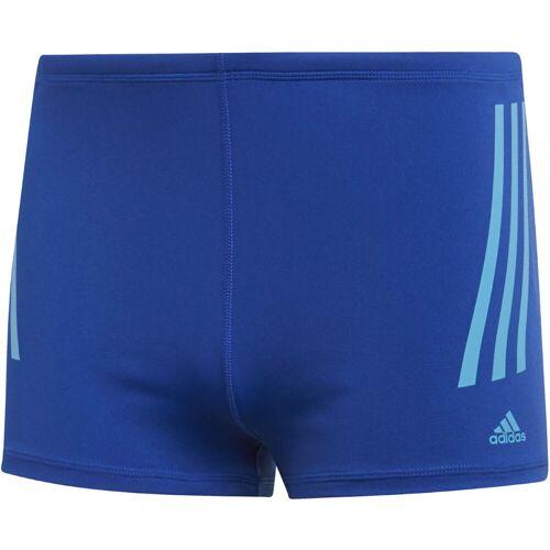"""Adidas Pro 3 Streifen Swim Boxer Badeshorts - 36""""   Badeshorts"""
