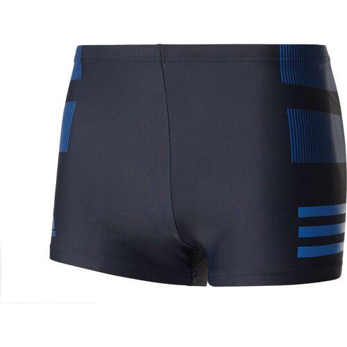 """Adidas Boxer Badeshorts - 28"""" Legend Ink/Bright Bl   Badeshorts"""