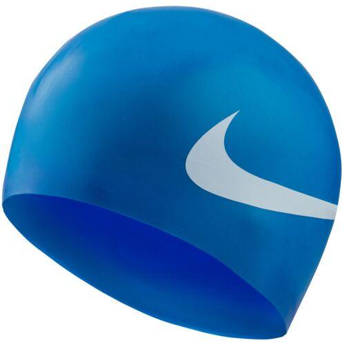 Nike Big Swoosh Badekappe - OS GAME ROYAL   Badekappen