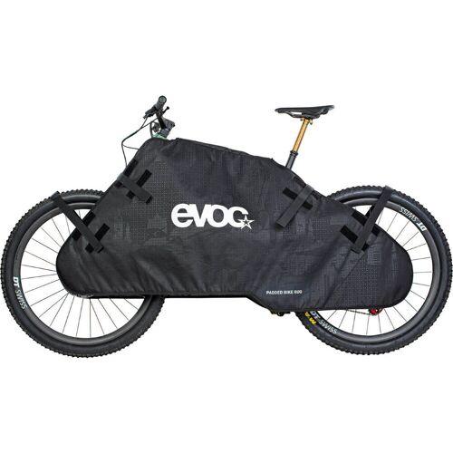 Evoc Bike Rug Fahrradtransporttasche (gepolstert) - Schwarz