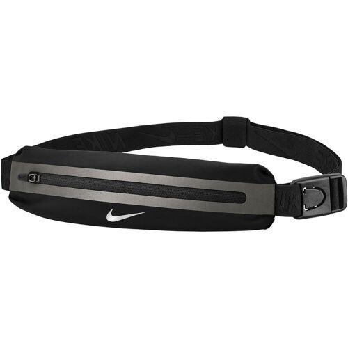 Nike Slim 2.0 Gürteltasche - One Size Schwarz   Gürteltaschen