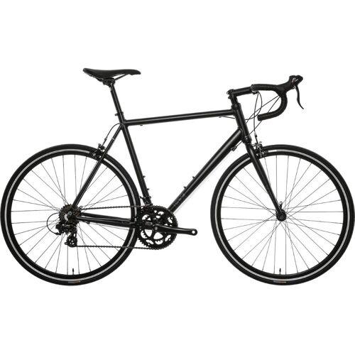 Brand-X Rennrad - XS Stock Bike Schwarz   Rennräder
