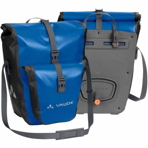 Vaude Aqua Back Plus Hinterradtasche (wasserdicht, Paar) - One Size