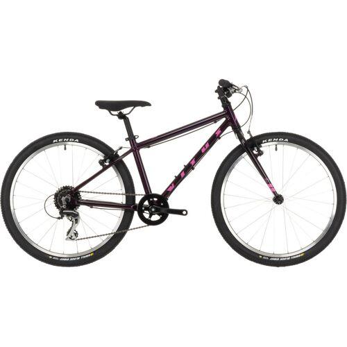 """Vitus 24 Kinderfahrrad (2021) - 24"""" Wheel Purple/Pink"""