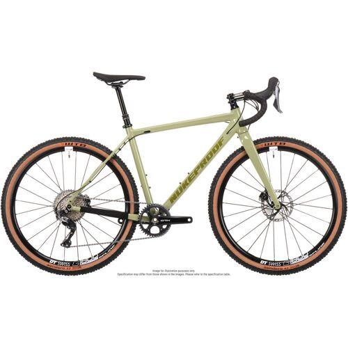 Nukeproof Digger 275 Factory Fahrrad (2021) - X-Large   Gravel Bikes