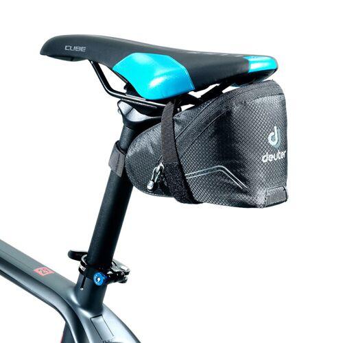 Deuter Bike Bag 1 Satteltasche - One Size Schwarz   Satteltaschen