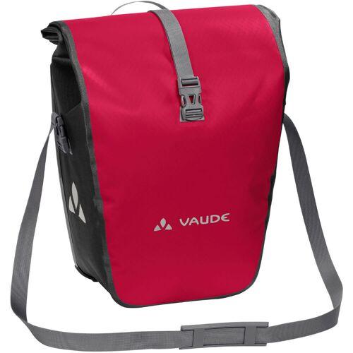 Vaude Aqua Back Gepäckträgertasche - Single Rot   Gepäckträgertaschen