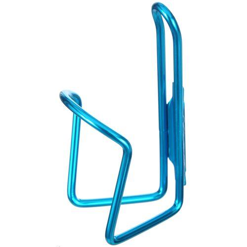 LifeLine Alu Flaschenhalter - One Size Blau Metallic   Flaschenhalter