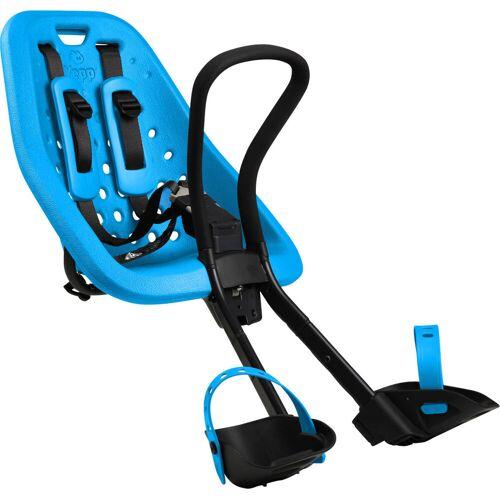 Thule Yepp Mini Kindersitz (Vorbau) - 22kg max. Blau   Kindersitze