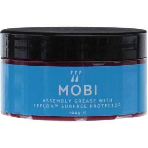Mobi Montagefett mit Teflon (100 g) - 100g   Schmierfett
