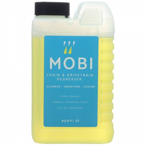 Mobi Entfetter/Kettenreiniger (Zitrus, 950 ml) - 950ml