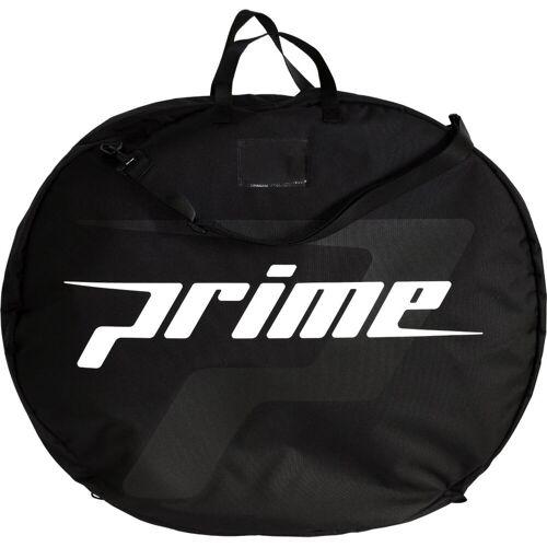 PRiME Laufradtasche (für zwei Laufräder) - One Size Schwarz