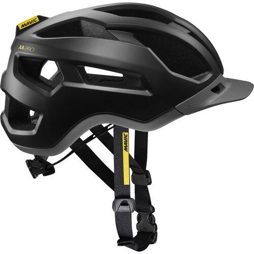 Mavic XA Pro Fahrradhelm - S Black / Smoked Pearl   Helme