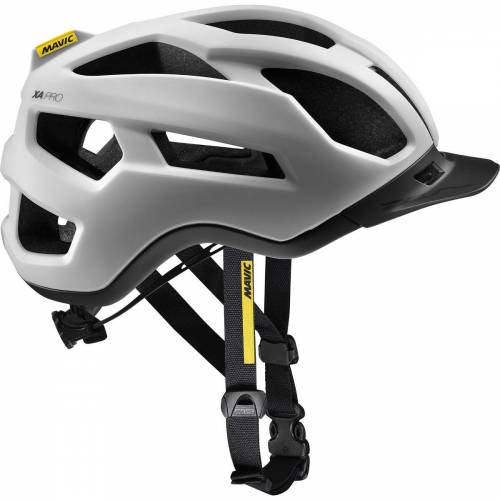 Mavic XA Pro Fahrradhelm - S Weiß/Schwarz   Helme