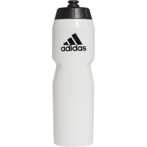 Adidas Performance Trinkflasche (0,75 l) - 750ml Weiß   Trinkflaschen