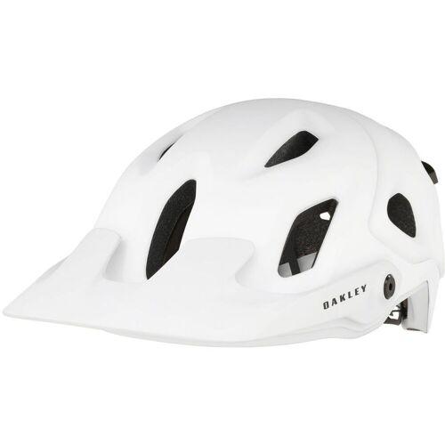 Oakley DRT5 Fahrradhelm - M Weiß   Helme