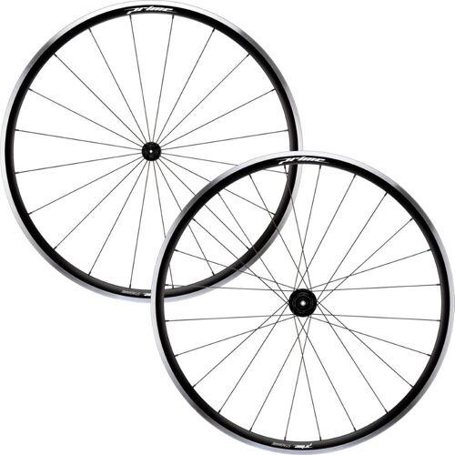 PRiME Stagiaire Rennrad Laufradsatz - 700c Schwarz   Laufradsätze