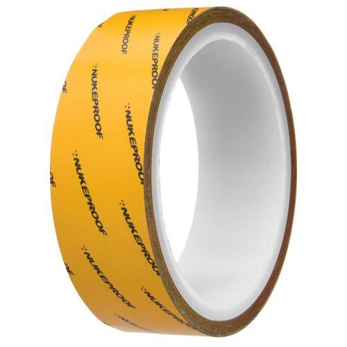 Nukeproof Tubeless Felgenband (10 M) - 30mm Gelb   Felgenband