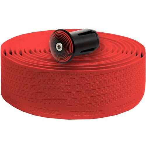 PRiME Race Lenkerband - One Size Red    Lenkerband