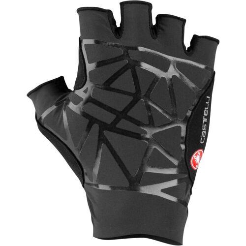 Castelli Icon Race Radhandschuhe - 2XL Schwarz   Handschuhe