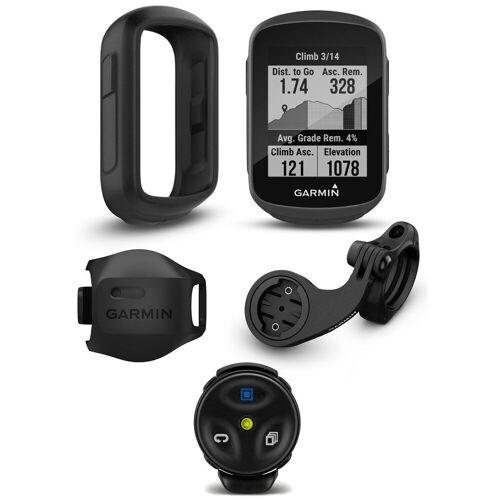Garmin Edge 130 Plus Mountainbike Fahrradcomputerset - One Size