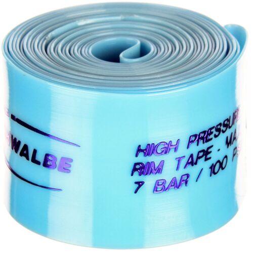 """Schwalbe Hochdruck Felgenband - 22mm 24"""" Blau   Felgenband"""