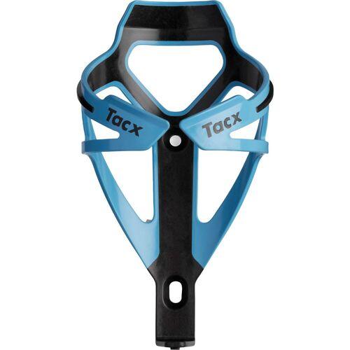 Tacx Deva Flaschenhalter - Einheitsgröße Hellblau   Flaschenhalter