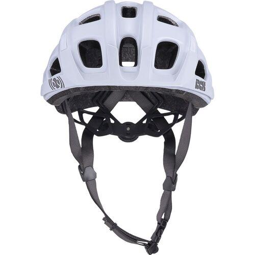 IXS Trail XC Fahrradhelm - XS Weiß   Helme