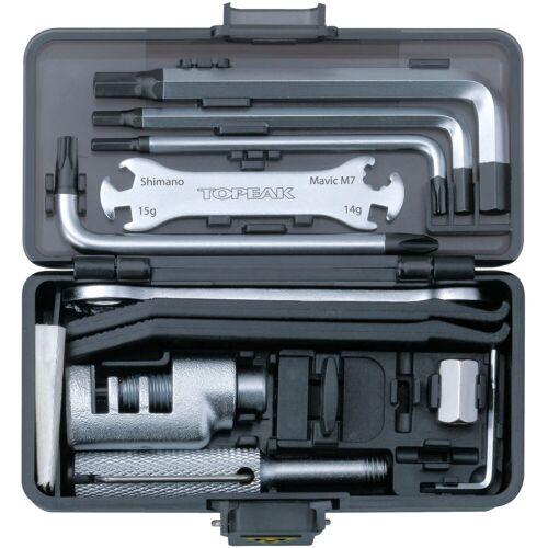 Topeak Survival Gear Box Werkzeugkoffer - n/a   Werkzeugsets