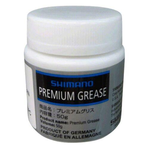 Shimano Premium Schmierfett - 50g   Schmierfett
