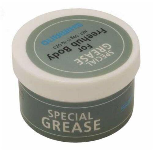 Shimano Spezialfett für Freilaufkörper - 50g   Schmierfett