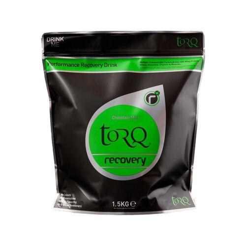 Torq Recovery Pulver (1,5 kg) - 1.5kg Mint Chocolate   Getränkepulver