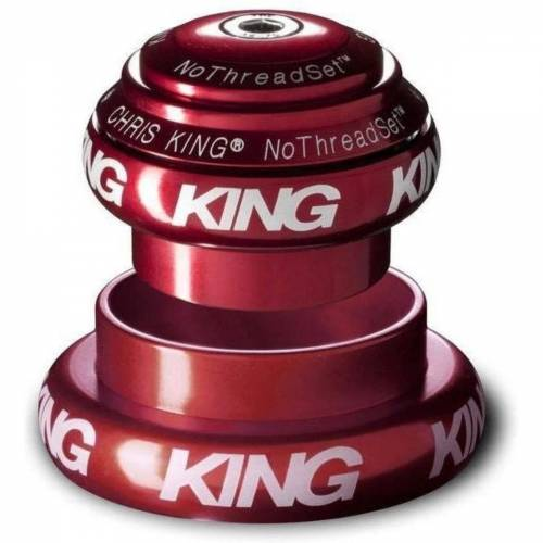 """Chris King NoThreadset (tapered, 1 1/8 - 1,5)  - 1 1/8"""" to 1.5"""""""