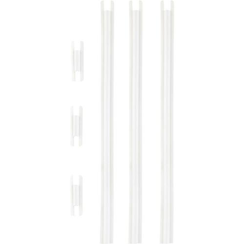 Shimano Ultegra 6770 Di2 Kabelabdeckung für SD50 - One Size Weiß