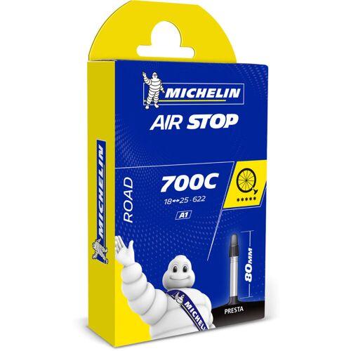 Michelin - Air Stop Rennradschlauch - 700 x 18-25c   Fahrradschläuche